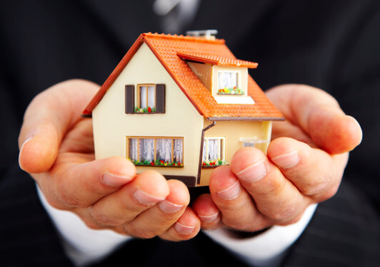 Chcete hypotéku?