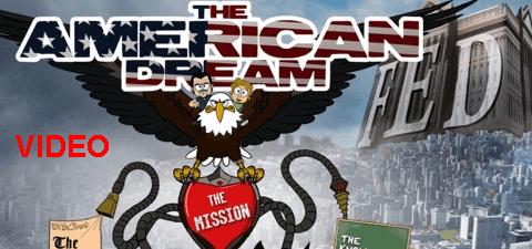 Americký sen (dokument)