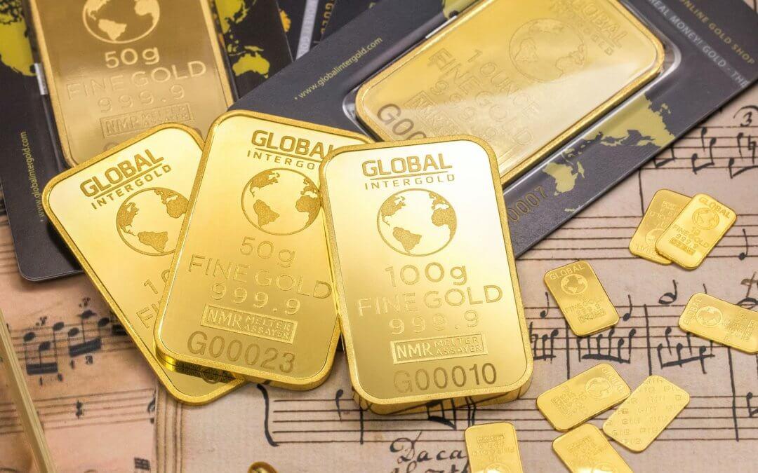 6 důvodů, proč bude cena zlata růst