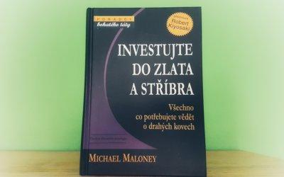 Investujte do zlata a stříbra (kniha)