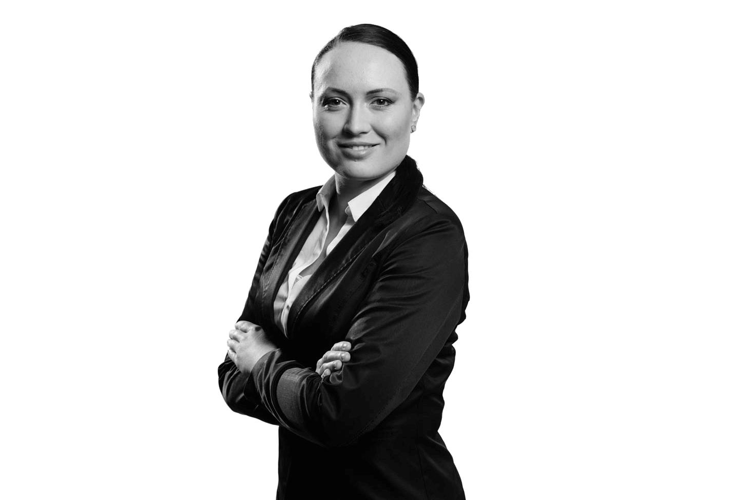 Lucie Cieslarová