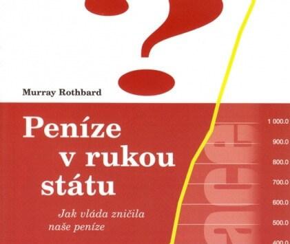 Peníze v rukou státu (kniha)