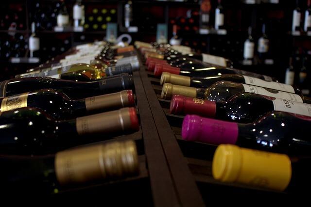 Investice do vína? část 2. – jaké víno, skladování, cena