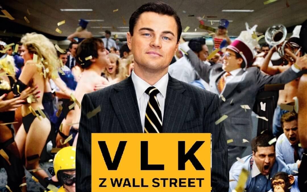 Vlk z Wall Street (film)